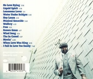 Gregory porter liquid spirit - Gregory porter liquid spirit album download ...