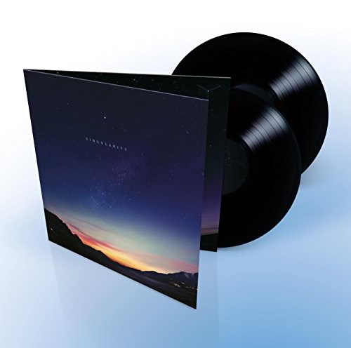 JON HOPKINS - Singularity - 2LP