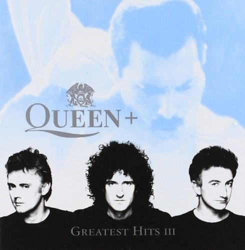 Queen Platinum Collection 3cd