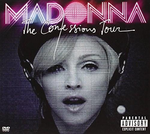The Confessions Tour Vinyl