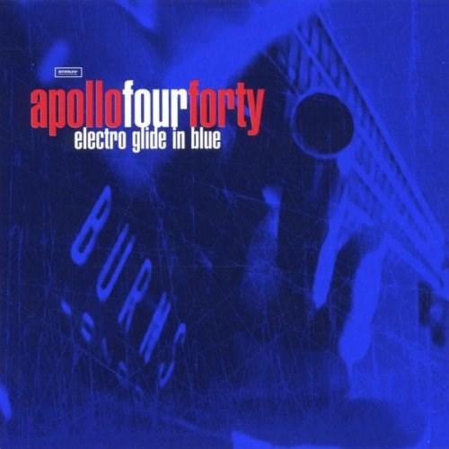 Apollo 440* Apollo Four Forty - Ain't Talkin' 'Bout Dub - The Remixes