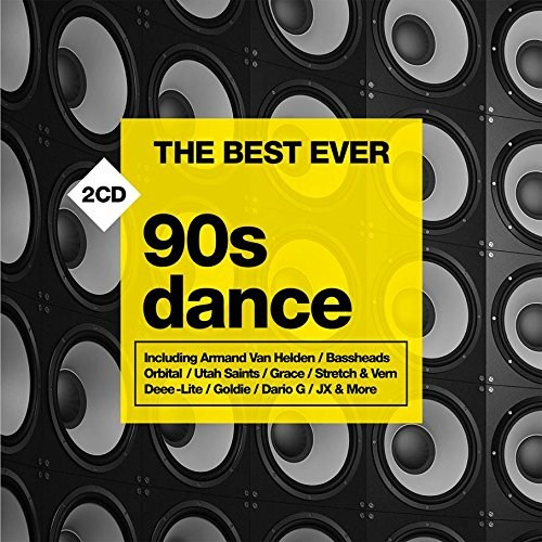 Various - Best Dance 2/2000 (Club Edition)