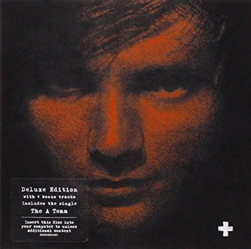 Ed Sheeran Plus Deluxe Edition