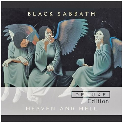 black sabbath heaven and hell deluxe edition. Black Bedroom Furniture Sets. Home Design Ideas