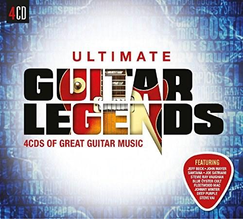 Various Artists Ultimate Guitar