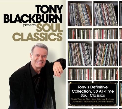 Various Artists Tony Blackburn Presents Soul Classics