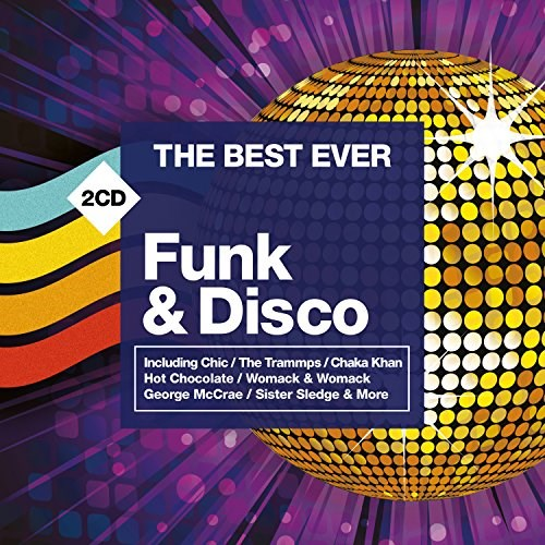 Various - The Best Disco Music Vol. 9 '96