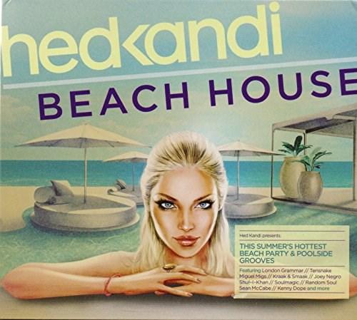 Hed Kandi Beach House 04 04: Hed Kandi Beach House