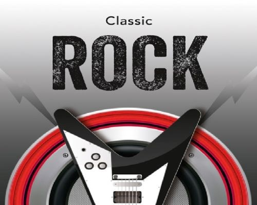 Various - Classic Rock - 1965