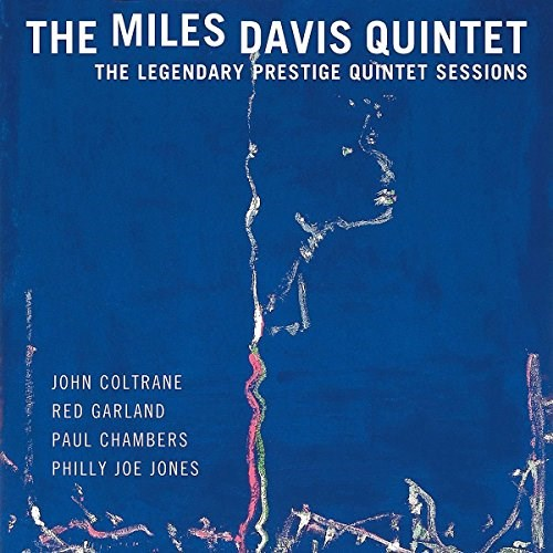 MILES DAVIS - The Legendary Prestige Quintet Sessions [4CD SET]