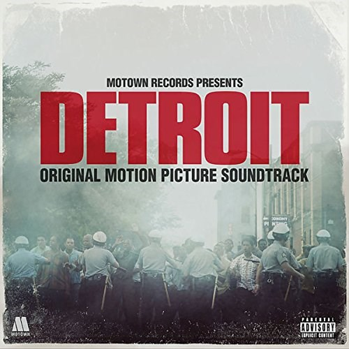 SOUNDTRACK - Detroit