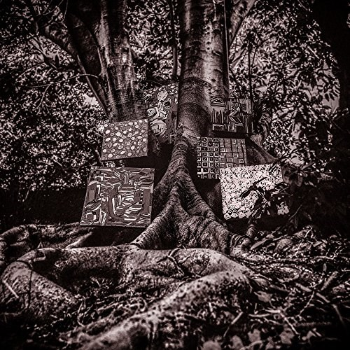 KAMASI WASHINGTON - Harmony of Difference - EP