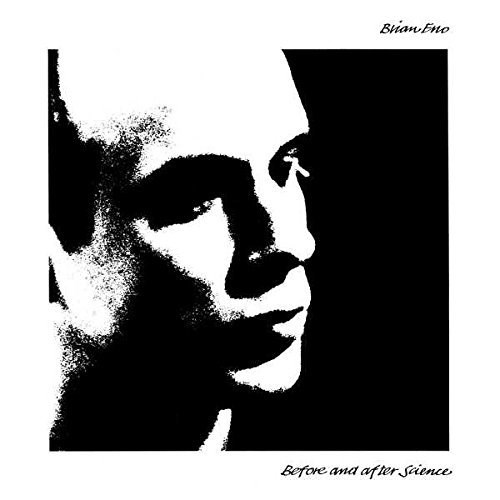 BRIAN ENO - Before And After Science - LP