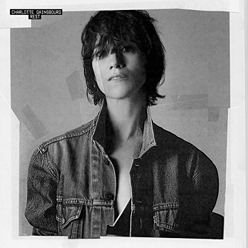 CHARLOTTE GAINSBOURG - Rest (2LP w/Bonus CD)