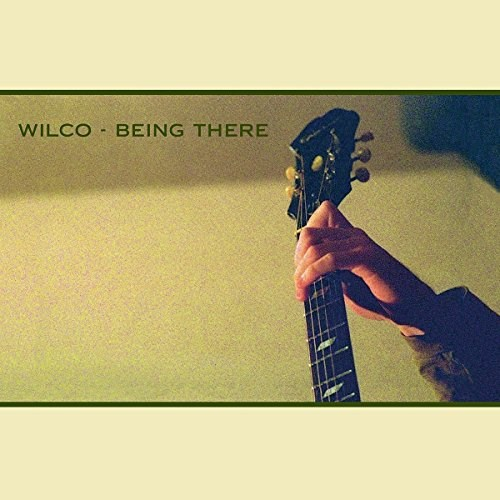 WILCO - Being There (4LP BOX SET)