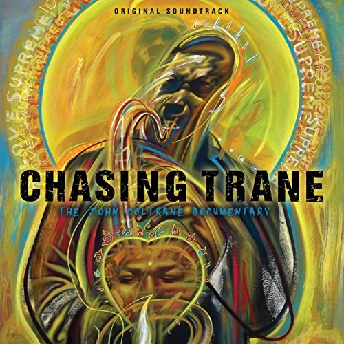 JOHN COLTRANE - Chasing Trane: The John Coltrane Documentary [Blu-ray]