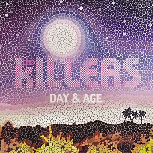 THE KILLERS - Day & Age - LP