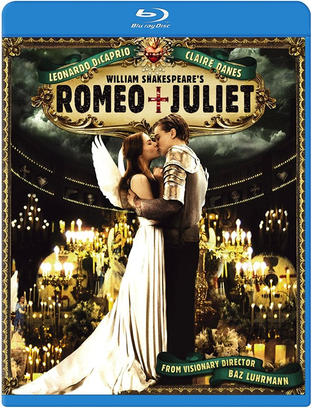 romeo and juliet baz luhrmann film techniques Romeo and juliet baz luhrmann film techniques of 'romeo and juliet' by william shakespeare and 'romeo+juliet' by baz luhrmann texts and ideas from texts are appropriated and transformed into other text forms and other compositions in.