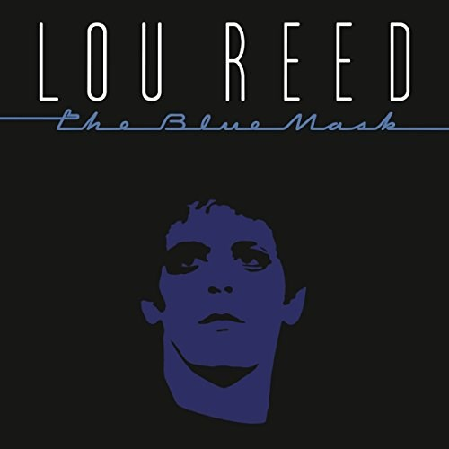 LOU REED - The Blue Mask - LP