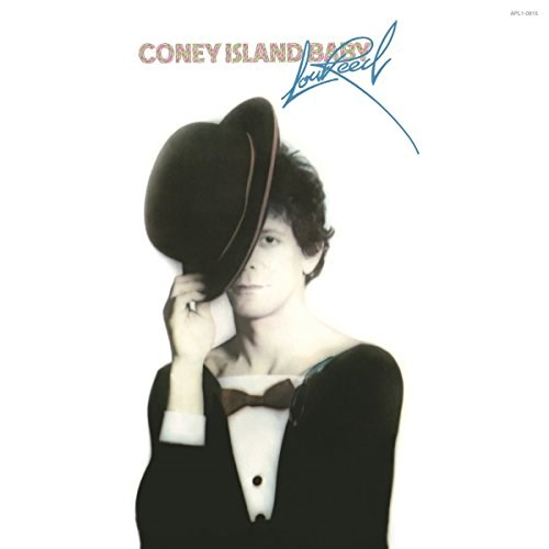 LOU REED - Coney Island Baby - LP