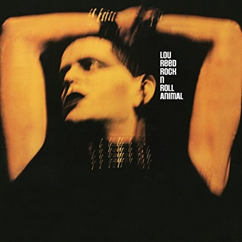 LOU REED - Rock N Roll Animal - LP