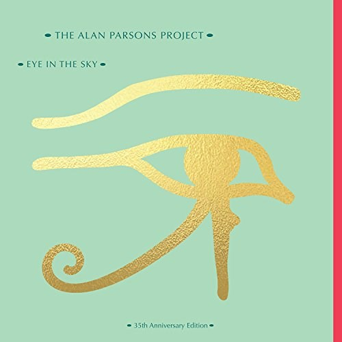 ALAN PARSONS PROJECT - Eye in the Sky [35th Anniversary Collector's Edition Box Set] [3CD/1Blu-ray/2LP/1Flexidisc]