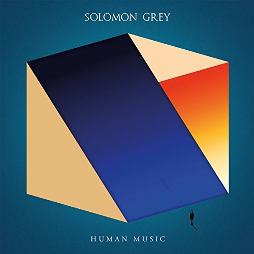 SOLOMON GREY - Human Music