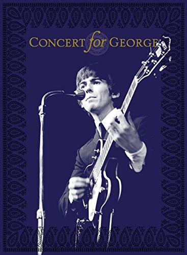 VARIOUS ARTISTS - Concert For George [2CD/2DVD Combo]