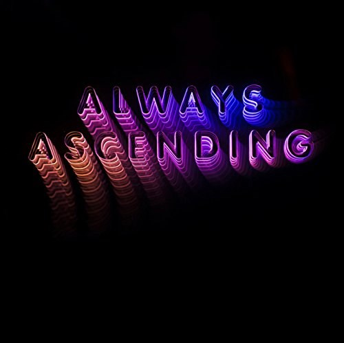 FRANZ FERDINAND - Always Ascending - LP