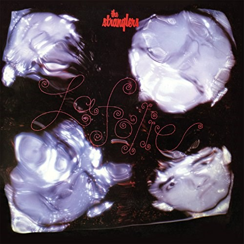 THE STRANGLERS - La Folie (2018 Expanded Edition)