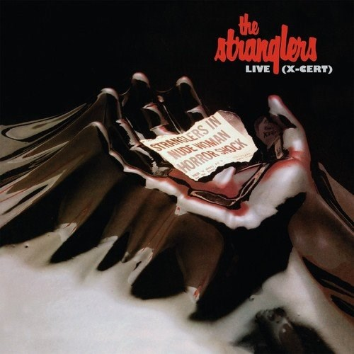 THE STRANGLERS - Live X-Cert (2018 Expanded Edition)