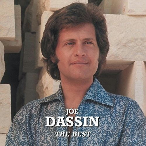 JOE DASSIN - The Best - 2LP