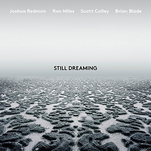 JOSHUA REDMAN - Still Dreaming - LP