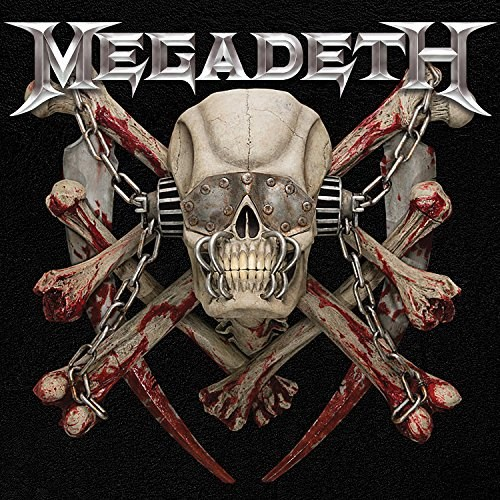 MEGADETH - Killing Is My Business.And Business Is Good - The Final Kill