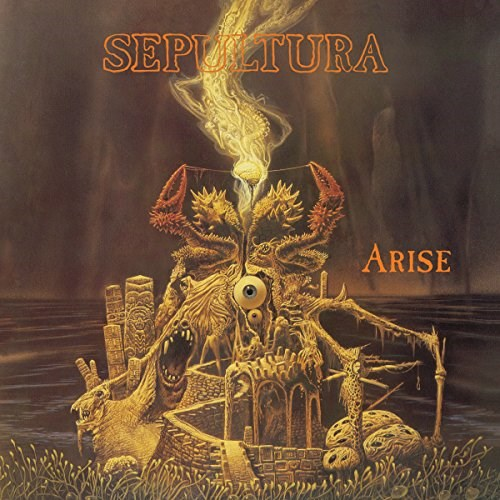 SEPULTURA - Arise (Expanded Edition) (2CD)