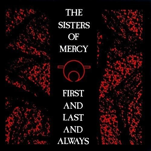 THE SISTERS OF MERCY - First & Last & Always - LP