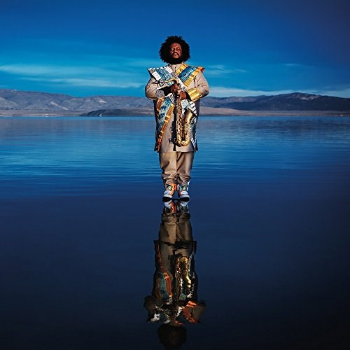 KAMASI WASHINGTON - Heaven And Earth (2CD)