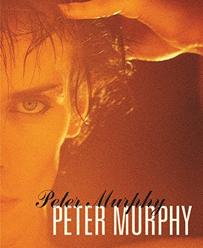 PETER MURPHY - 5 Albums (5CD SET)