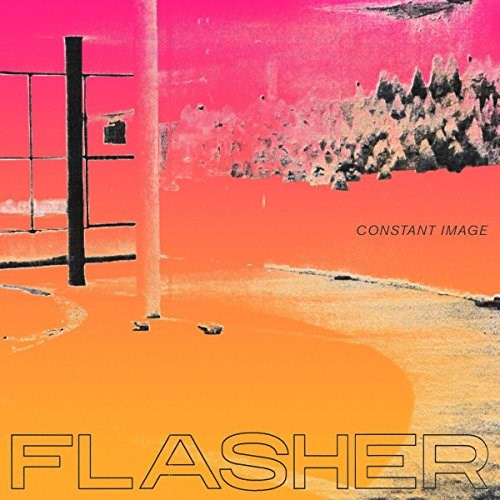 FLASHER - Constant Image - LP