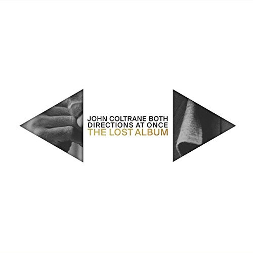 JOHN COLTRANE - Both Directions at Once: The Lost Album (Deluxe 2CD)