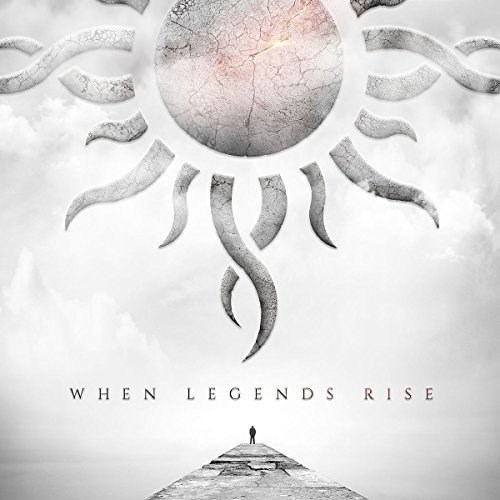 GODSMACK - When Legends Rise - LP