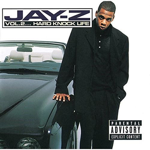 JAY Z - Vol. 2, Hard Knock Life - 2LP