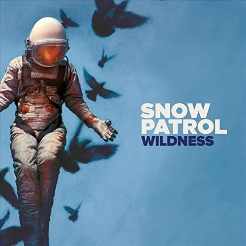 SNOW PATROL - Wildness - LP