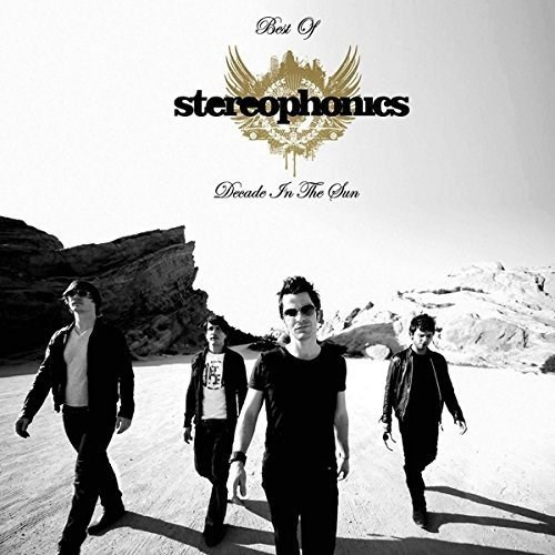 STEREOPHONICS - Decade In The Sun: Best Of - 2LP