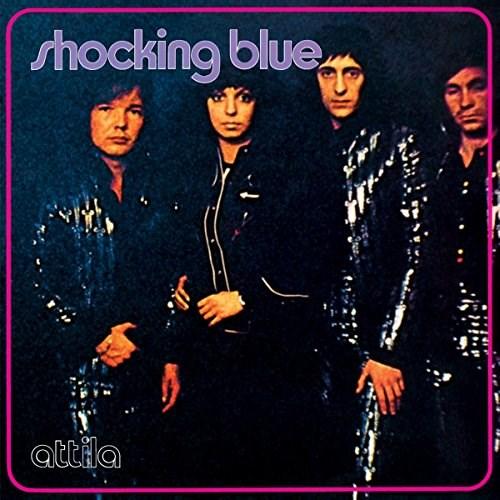 Shocking Blue Attila Lp