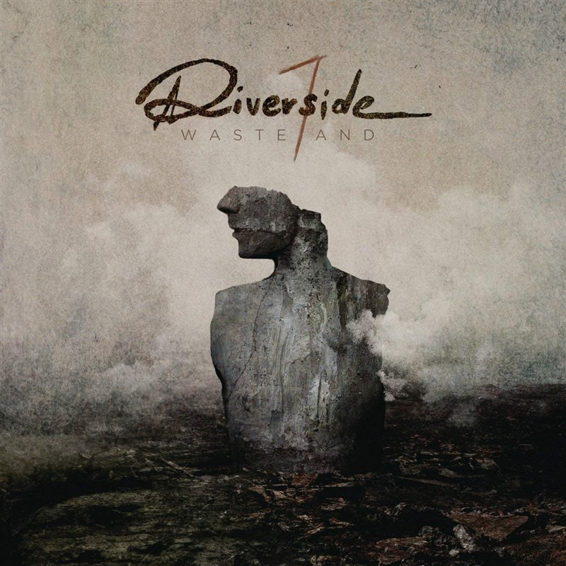 RIVERSIDE - Wasteland (Deluxe Edition)