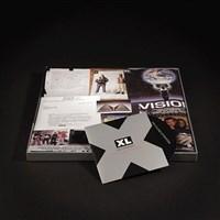 Various XL Recordings: The Remix Chapter - Hardcore European Dance Music