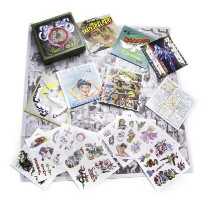 SUFJAN STEVENS   Silver & Gold - 5CD BOX SET