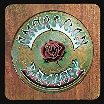 GRATEFUL DEAD - American Beauty (50th Anniversary) - 3CD Deluxe Edition