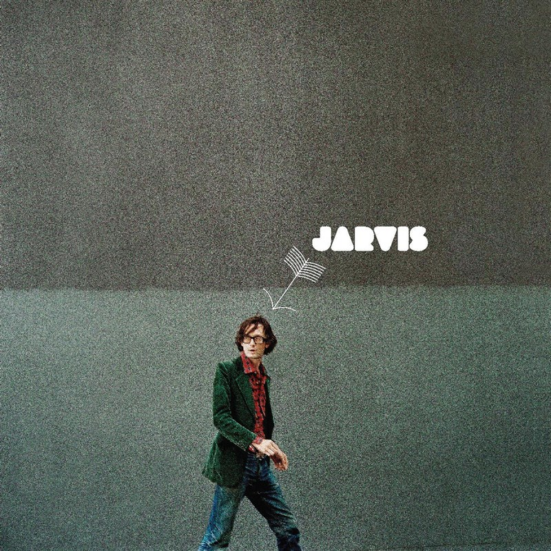 JARVIS COCKER - Jarvis (Split Green Vinyl) - LP+7''